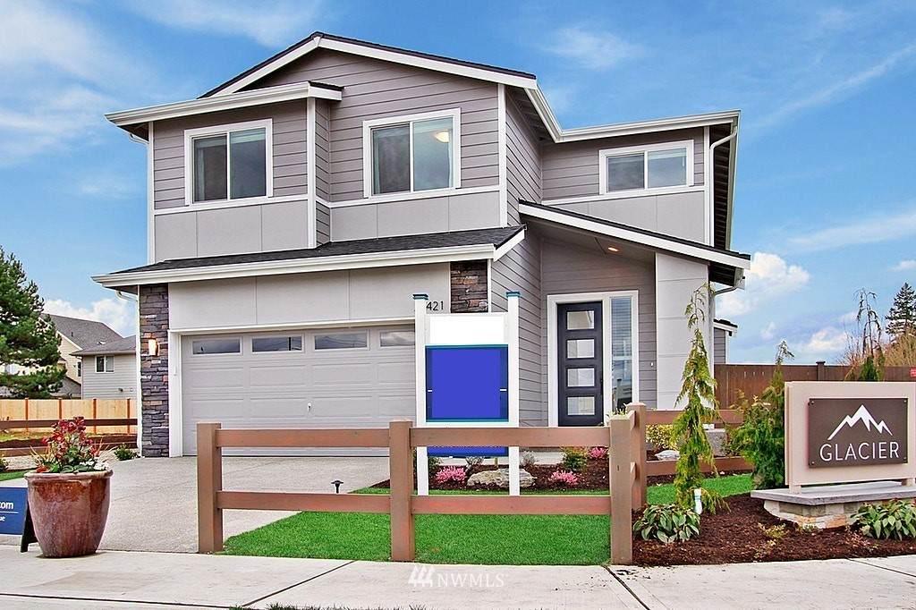 25421 158th (Lot 1) Avenue - Photo 1
