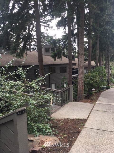 12517 NE 23rd Street B-3, Bellevue, WA 98005 (#1677020) :: Engel & Völkers Federal Way