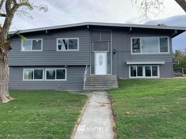1115 S Ashley Way, Moses Lake, WA 98837 (#1678061) :: NW Home Experts