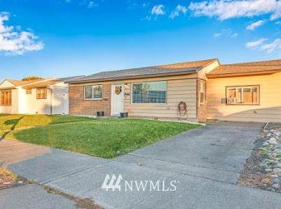 819 S Fairbanks, Moses Lake, WA 98837 (#1678621) :: M4 Real Estate Group