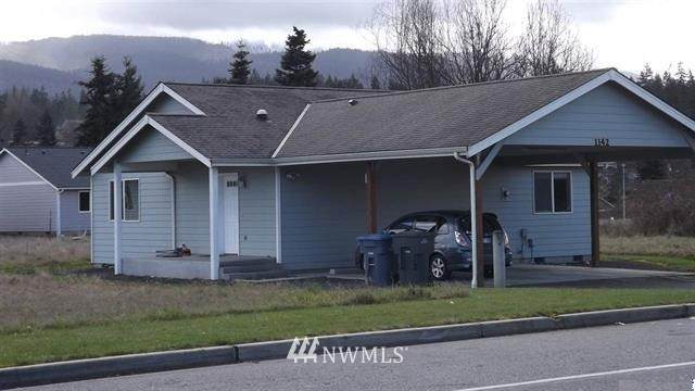 1142 E Park Avenue, Port Angeles, WA 98362 (#1679175) :: Lucas Pinto Real Estate Group