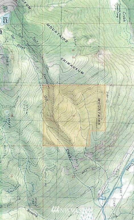 0 State Route 2, Leavenworth, WA 98826 (#1679183) :: Alchemy Real Estate