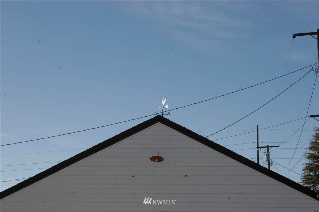 211 E 6th Street, Lind, WA 99341 (#1679226) :: Ben Kinney Real Estate Team