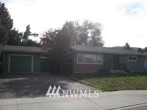 1027 Orchard Avenue, Wenatchee, WA 98801 (#1679640) :: Mike & Sandi Nelson Real Estate