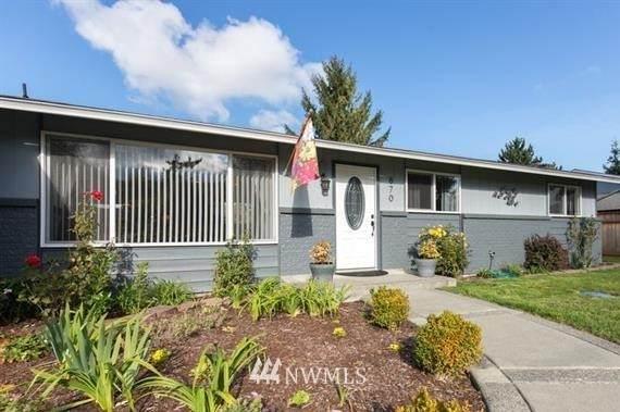 870 E Blair Avenue, Sequim, WA 98382 (#1681691) :: Ben Kinney Real Estate Team