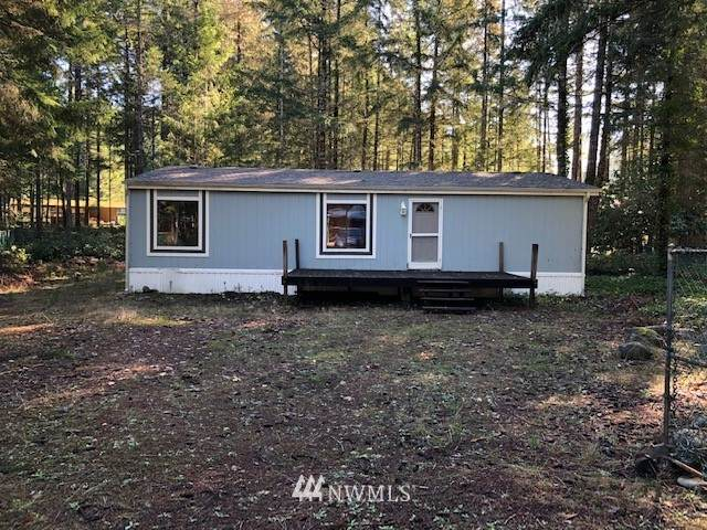 71 N Fircrest Place, Hoodsport, WA 98548 (#1681697) :: M4 Real Estate Group