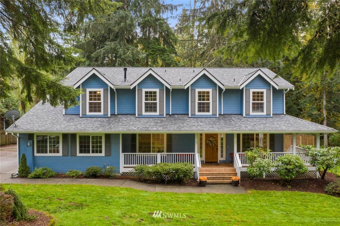 28305 Issaquah Fall City Road - Photo 1