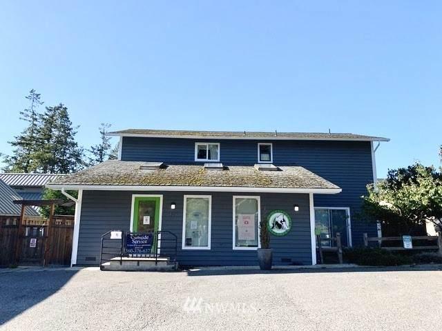 429 Madrona Street, Orcas Island, WA 98245 (#1682033) :: NW Home Experts