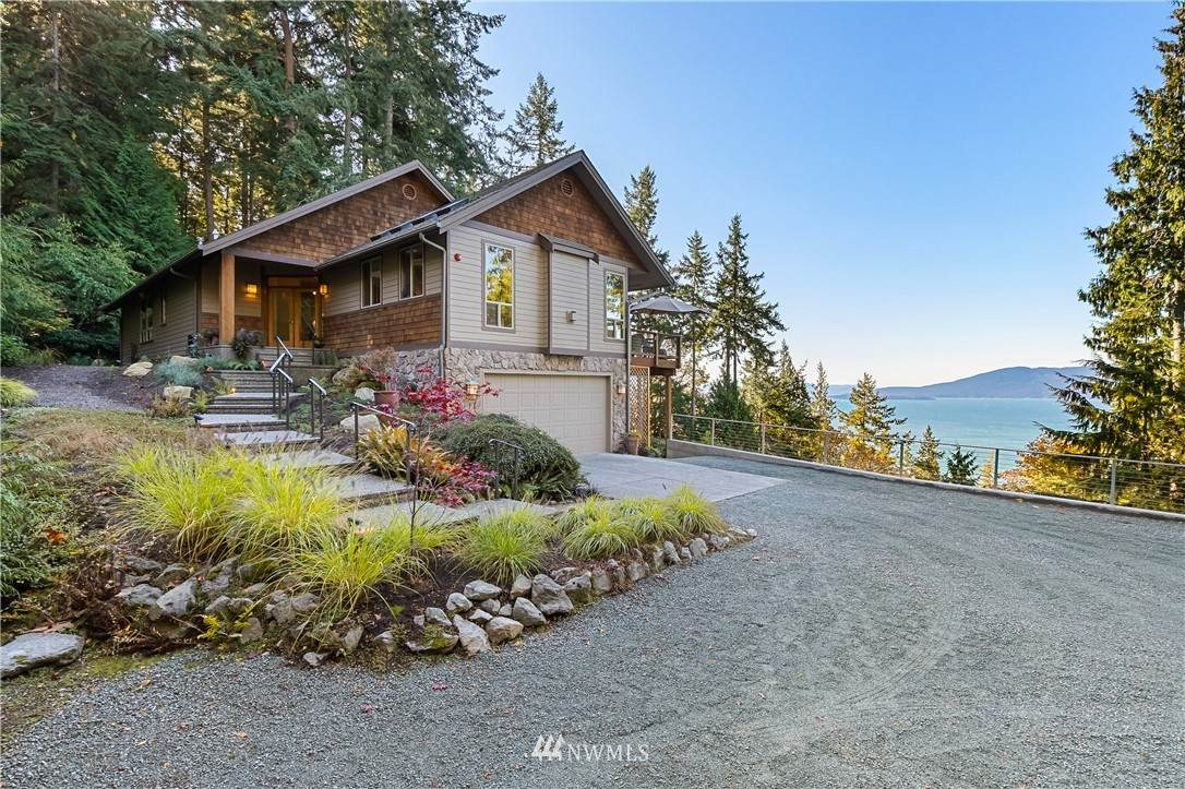 1357 Chuckanut Crest Drive - Photo 1
