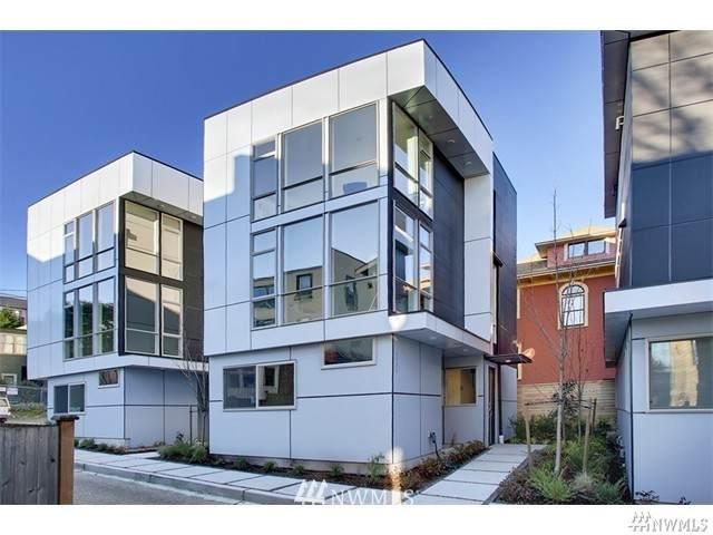 513 20th Avenue E B, Seattle, WA 98112 (#1682557) :: Engel & Völkers Federal Way