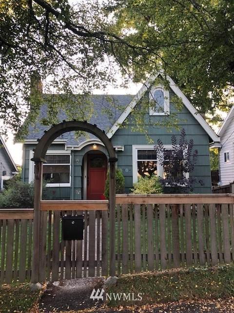 4761 35th Avenue NE, Seattle, WA 98105 (#1682589) :: Engel & Völkers Federal Way