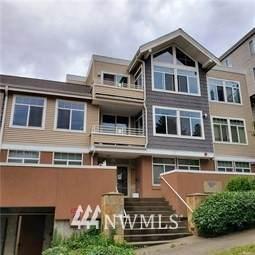 611 Highland Drive #401, Seattle, WA 98109 (#1683018) :: Engel & Völkers Federal Way