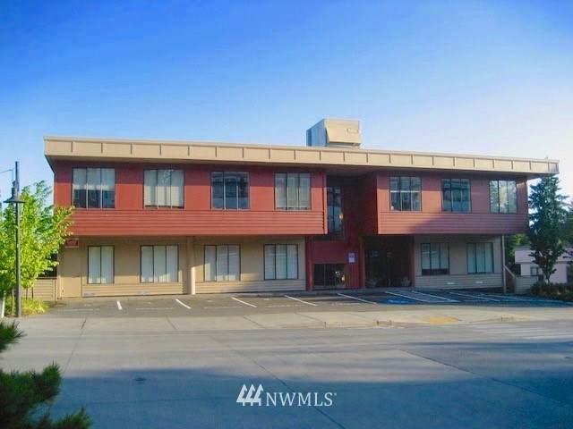 755 Winslow Way E #206, Bainbridge Island, WA 98110 (#1683287) :: Engel & Völkers Federal Way