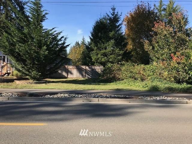 2133 Lake Boulevard, Shelton, WA 98584 (#1683894) :: Mike & Sandi Nelson Real Estate