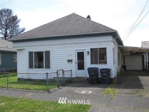 213 Garfield Street, Hoquiam, WA 98550 (#1684467) :: Becky Barrick & Associates, Keller Williams Realty