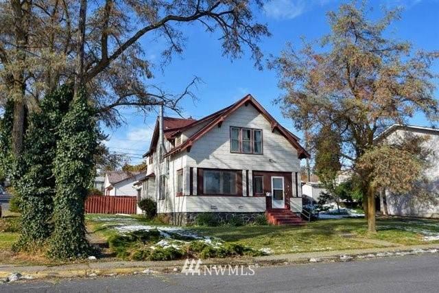 804 2nd Street, Cheney, WA 99004 (#1684706) :: Hauer Home Team