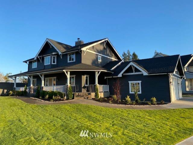 2309 28th Street Pl SE, Puyallup, WA 98374 (#1684774) :: Priority One Realty Inc.