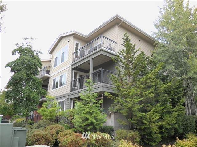 7912 170th Avenue NE #101, Redmond, WA 98052 (#1685664) :: Becky Barrick & Associates, Keller Williams Realty