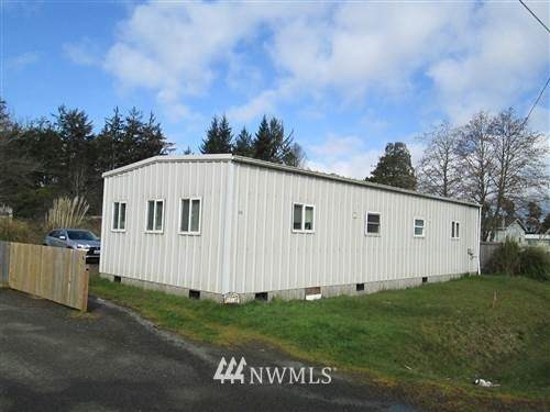 511 S Central, Westport, WA 98595 (#1686210) :: Lucas Pinto Real Estate Group