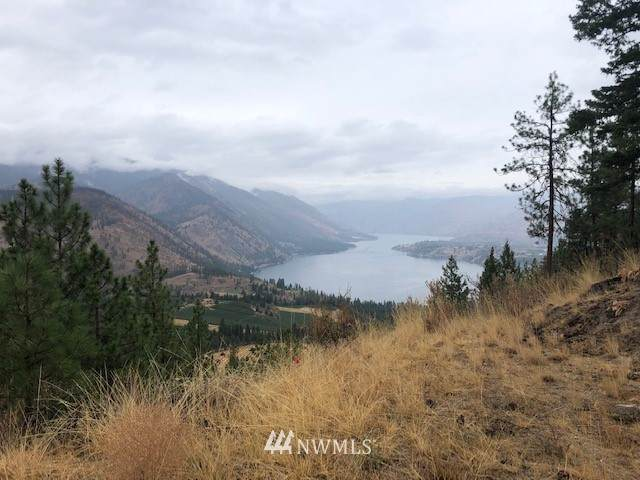 0 Navarre Coulee, Chelan, WA 98816 (#1688965) :: M4 Real Estate Group