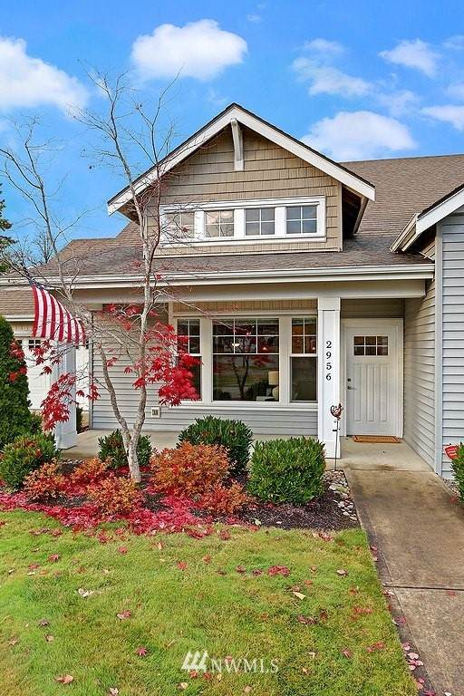 2956 Martin Place, Dupont, WA 98327 (#1688980) :: M4 Real Estate Group