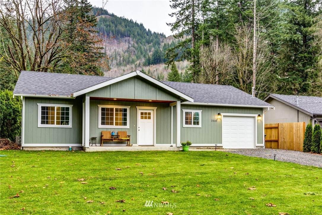 7916 Oregon Trail - Photo 1