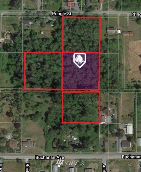 0 Pringle Street, Mount Vernon, WA 98273 (#1689743) :: Engel & Völkers Federal Way