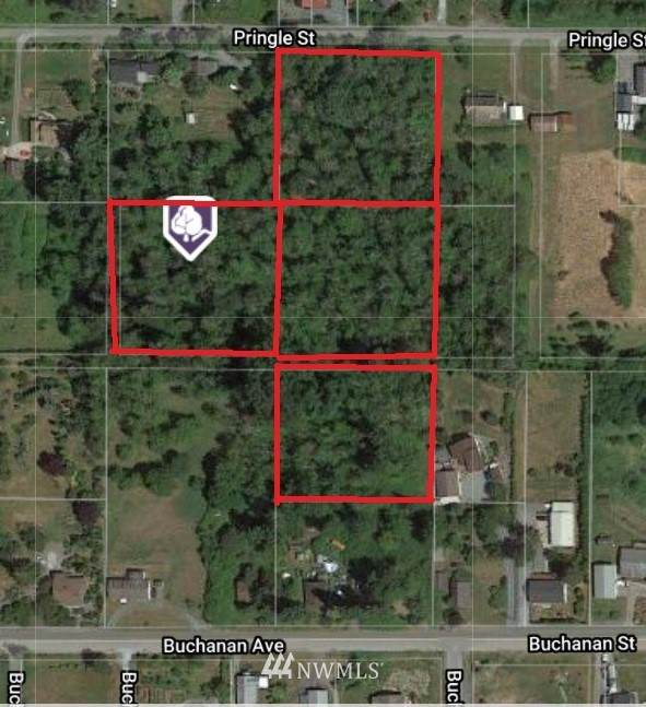0 Pringle Street, Mount Vernon, WA 98273 (#1689745) :: Engel & Völkers Federal Way