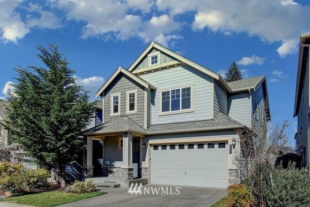 1211 145th Street SW #7, Lynnwood, WA 98087 (#1690600) :: Engel & Völkers Federal Way