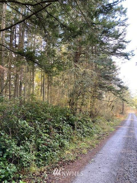 0 Lot 28 - Bowers Road, Decatur Island, WA 98221 (#1691235) :: The Shiflett Group