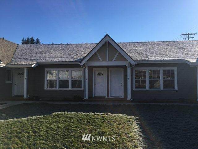 210 NW Arden Avenue, Winlock, WA 98596 (#1691670) :: Ben Kinney Real Estate Team