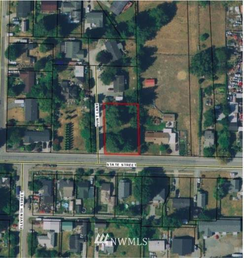 0 E State Street, Sedro Woolley, WA 98284 (#1692750) :: Priority One Realty Inc.