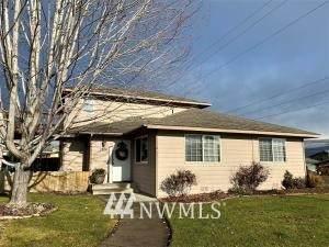1700 Terrea Court, Wenatchee, WA 98801 (#1693823) :: NW Home Experts