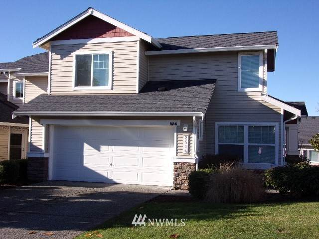 2514 85th Drive NE W4, Lake Stevens, WA 98258 (#1694585) :: Tribeca NW Real Estate