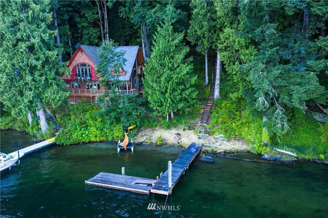 1122 Lake Whatcom Boulevard - Photo 1