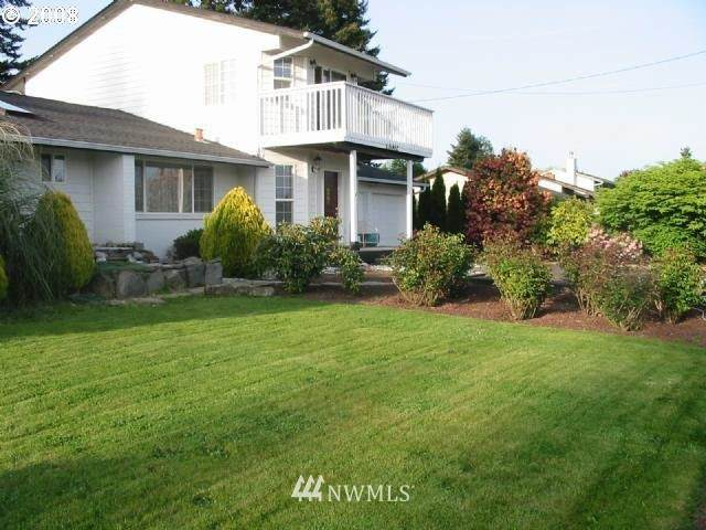 17002 SE 39th Street, Vancouver, WA 98683 (#1694970) :: Pickett Street Properties
