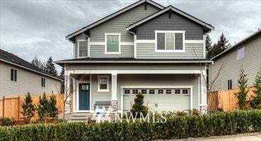 26300 201st  (Lot 79) Place SE, Covington, WA 98042 (#1695259) :: McAuley Homes