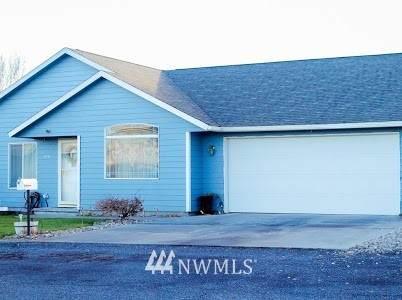 218 Sybel Lane, Moses Lake, WA 98837 (MLS #1696387) :: Nick McLean Real Estate Group
