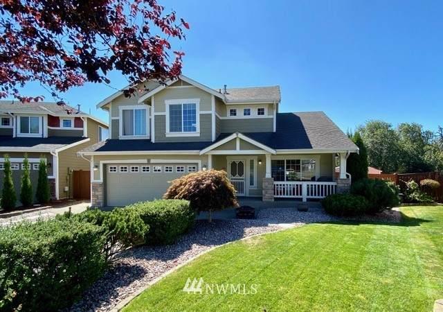 18416 119th Avenue Ct E, Puyallup, WA 98374 (#1697861) :: My Puget Sound Homes