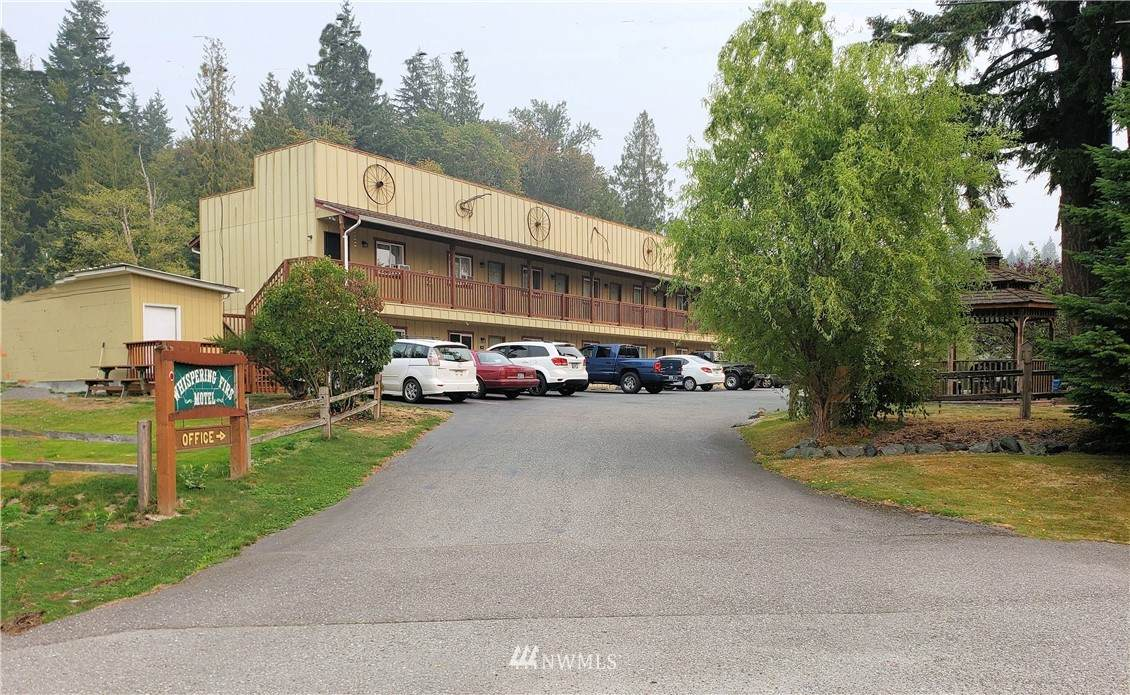 1721 Old Highway 99 - Photo 1