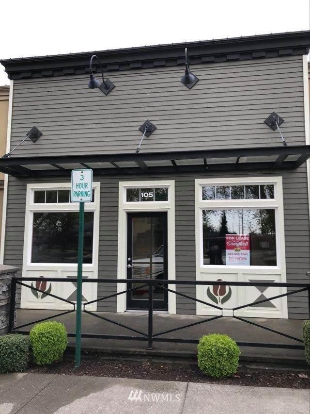 105 3rd Street, Lynden, WA 98264 (#1711183) :: Ben Kinney Real Estate Team