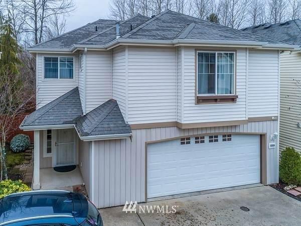 12324 SE 310th Lane #58, Auburn, WA 98092 (MLS #1711336) :: Community Real Estate Group