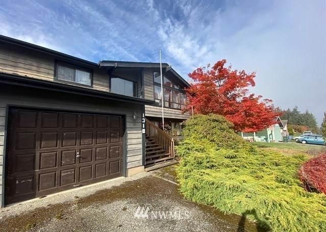 1318 S N Street, Port Angeles, WA 98363 (#1711372) :: Better Properties Real Estate