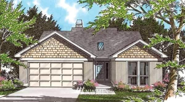 16 Sand Trap Lane, Aberdeen, WA 98520 (#1712351) :: Shook Home Group
