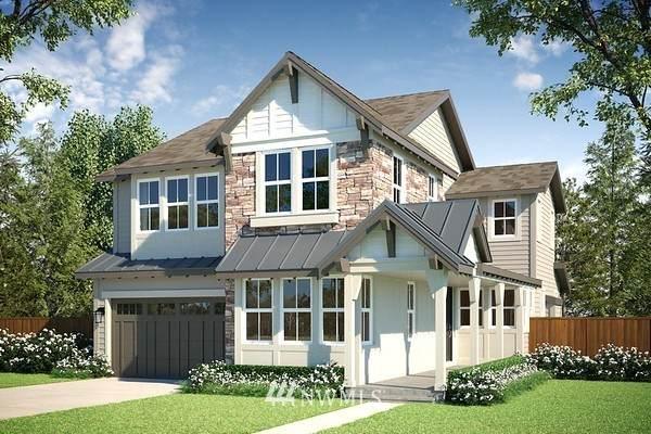 1276 SE 19th Street #2056, North Bend, WA 98045 (#1712878) :: NW Homeseekers