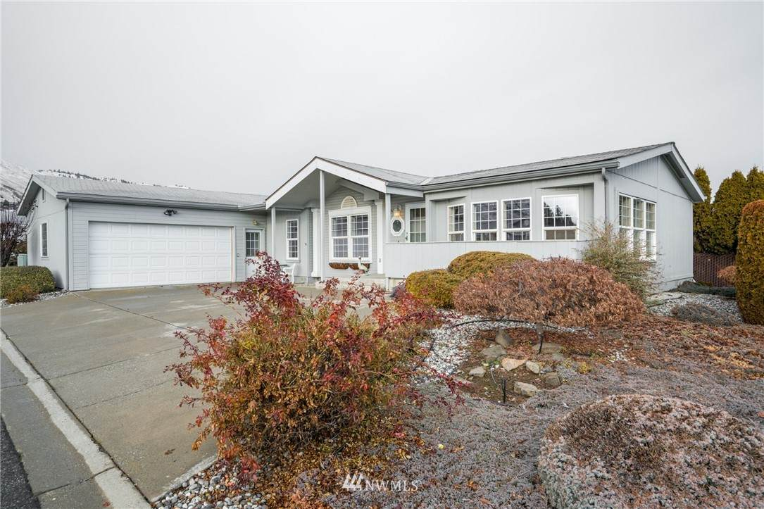 1634 Meadowridge Drive - Photo 1