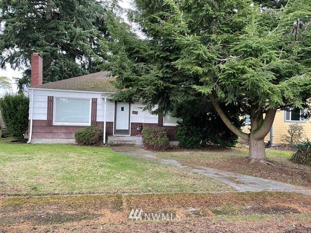 1714 S Anderson Street, Tacoma, WA 98405 (#1714329) :: Better Properties Real Estate