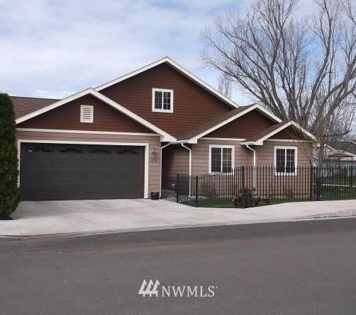 204 Bush Street, Walla Walla, WA 99362 (#1715715) :: Keller Williams Realty