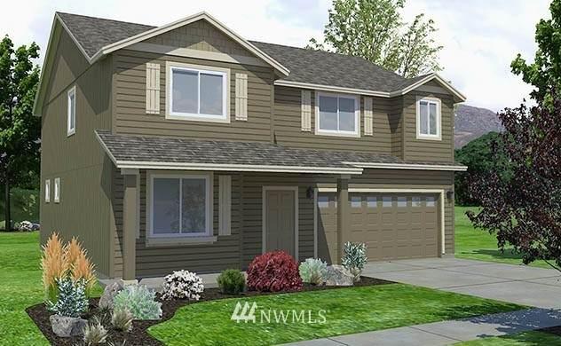 739 N Doumit Drive, Moses Lake, WA 98837 (#1715736) :: Tribeca NW Real Estate