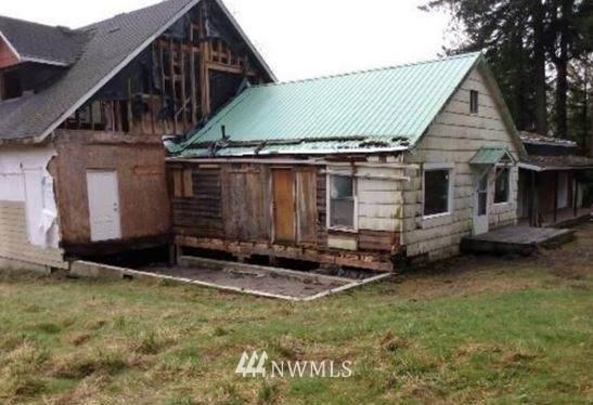 543 Haywire Road, Winlock, WA 98596 (#1715923) :: Better Properties Real Estate